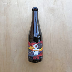 Overworks  - Cosmic Crush Cherry Sour 6.3% (500ml)
