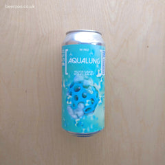 Stewart Brewing - Aqualung 5.2% (440ml)