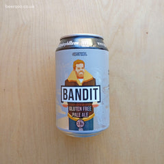 Gipsy Hill - Bandit 3.8% (330ml)