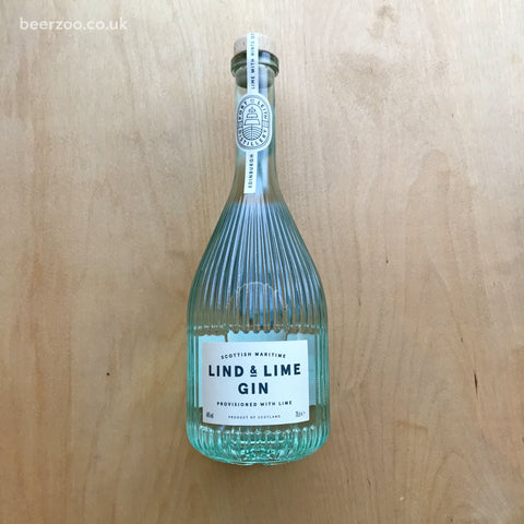 Lind & Lime Gin 44% (700ml)