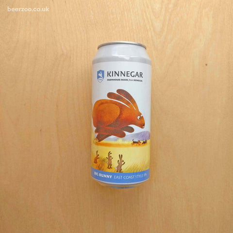 Kinnegar - Big Bunny 6% (440ml)