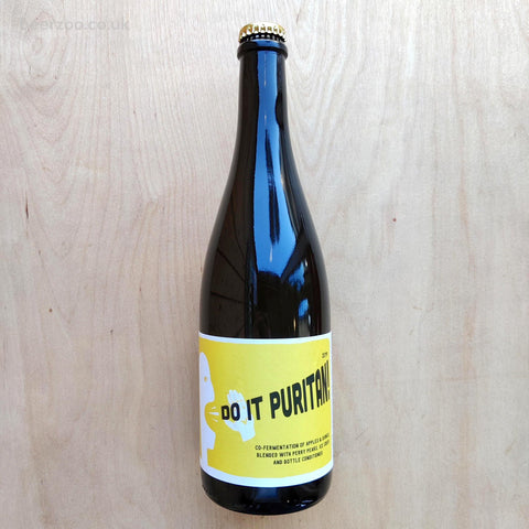 Little Pomona - Do It Puritan! Quince 2019 7.6% (750ml)