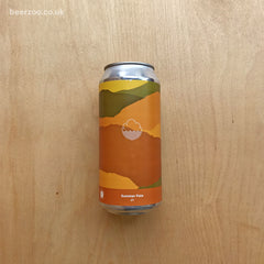 Cloudwater Summer Pale 4% (440ml)