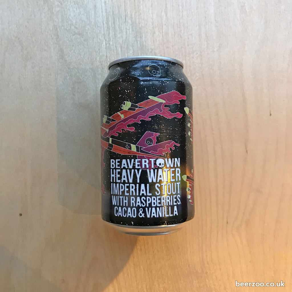 Beavertown Heavy Water 2018 10.4% (330ml)