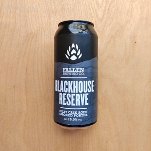 Fallen - Blackhouse Reserve 2020 10% (440ml)