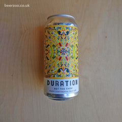 Duration - Bet The Farm 4.5% (440ml)