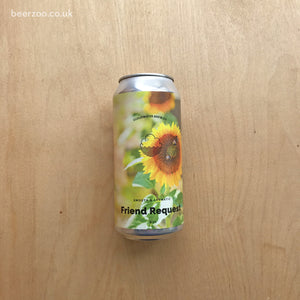 Cloudwater / Track - Friend Request 5.1% (440ml)