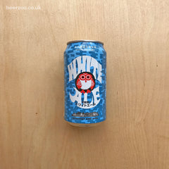 Hitachino Nest White Ale Can 5.5% (330ml)