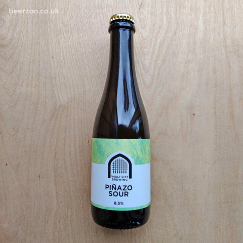 Vault City - Pinazo Sour 8.5% (375ml)