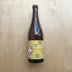 Little Pomona - Hazy Ways Part 1 7.4% (750ml)