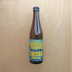 Burning Sky - Saison Provision 6.5% (330ml)