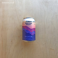 Buxton - Far Skyline 4.9% (330ml)