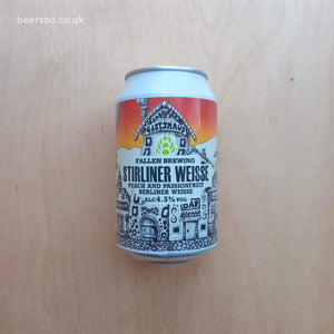 Fallen - Stirliner Weisse 4.5% (330ml)