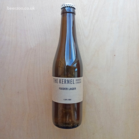 The Kernel - Foeder Lager 4.8% (330ml)