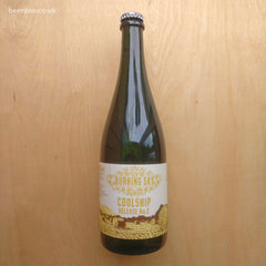 Burning Sky - Coolship Release No.2 7.2% (750ml)