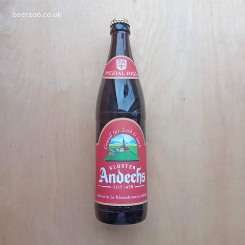 Andechs - Spezial Hell 5.9% (500ml)