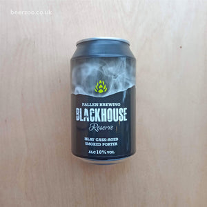 Fallen - Blackhouse Reserve 10% (330ml)
