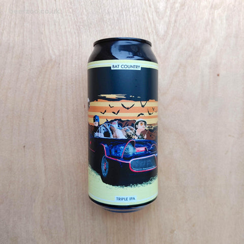 O Brother - Bat Country 10.4% (440ml)
