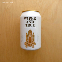 Wiper & True - Milk Shake 5.2% (330ml)
