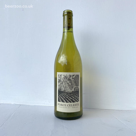 Mother Rock - Force Celeste Chenin Blanc 12% (750ml)