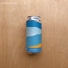 Cloudwater - Small Citra BBC 2.5% (440ml)