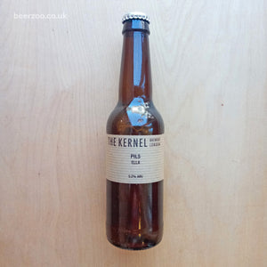The Kernel - Pils 5.2% (330ml)
