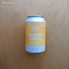 71 - Lemon Loca 2.8% (330ml)