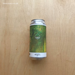 Cloudwater - A/W 18 DDH Pale v1 5.5% (440ml)