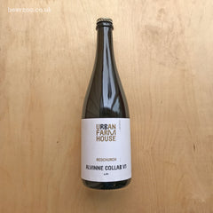 Redchurch / Alvinne Gooseberry Sour 6% (750ml)
