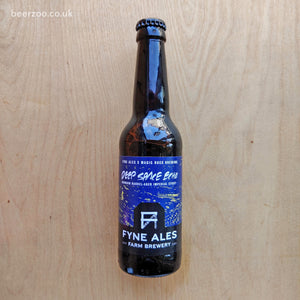 Fyne / Magic Rock - Deep Space Echo 11.5% (330ml)