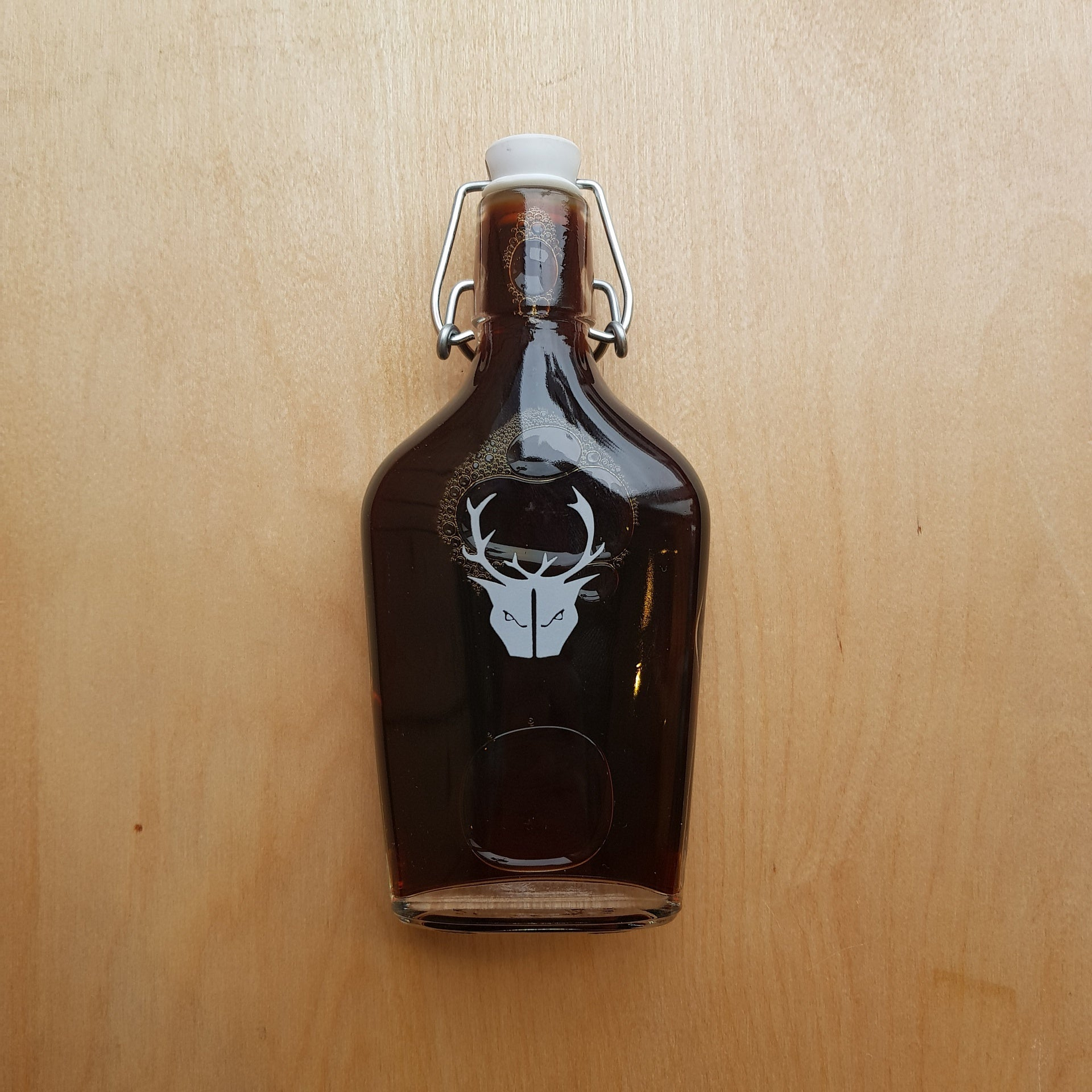 Wild Beer Co Iced Modus 13% (200ml)