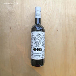Port of Leith - Oloroso Sherry 17.5% (750ml)