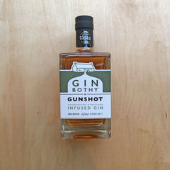Gin Bothy Gunshot Gin 37.5% (700ml)