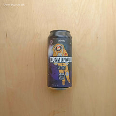 Gipsy Hill - Kosmonaut 4.4% (440ml)