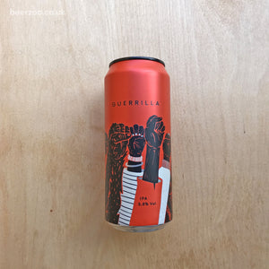 CR/AK Guerrilla 5.8% (400ml)