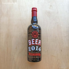 Camden - Beer 2014 9.5% (750ml)