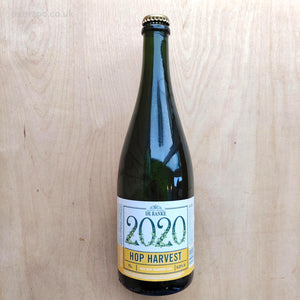 De Ranke - Hop Harvest 2020 6% (750ml)