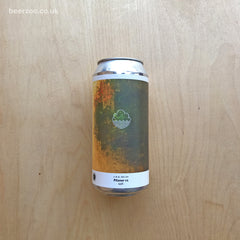 Cloudwater - A/W 18 ONE OFF Pilsner v1 5.5% (440ml)