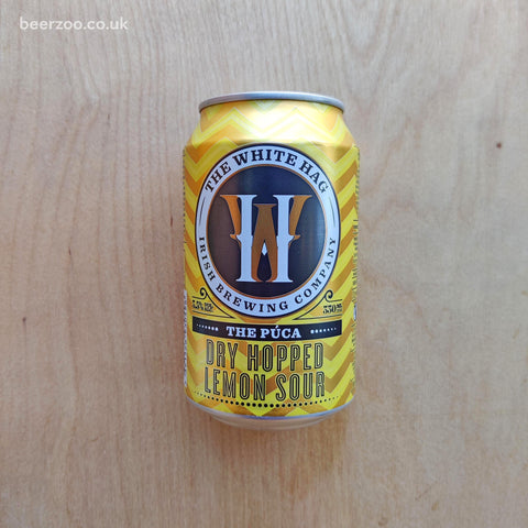 White Hag - The Puca 3.5% (330ml)