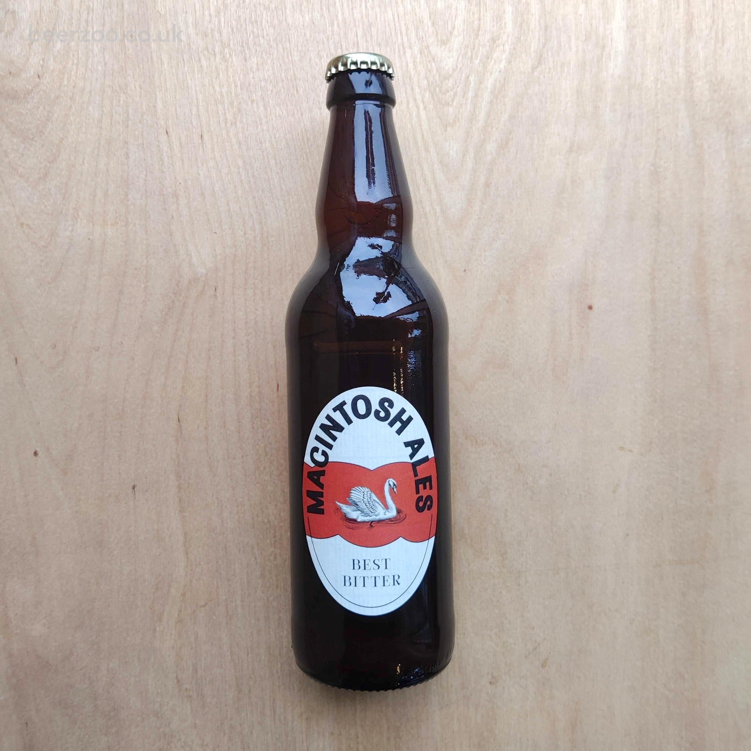 Macintosh Ales - Best Bitter 4.6% (500ml)