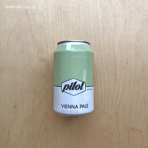Pilot - Vienna Pale  4.6% (330ml)