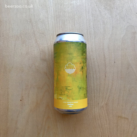Cloudwater - Helles 4.5% (440ml)