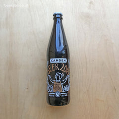 Camden - Beer 2018 10% (500ml)