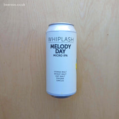 Whiplash - Melody Day 2.8% (440ml)