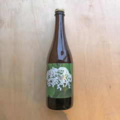Cloudwater / Jester King Spirit Animal Loquat Elderflower 4.6% (750ml)
