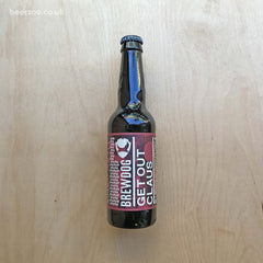 Brewdog - Get Out Claus 8.2% (330ml)