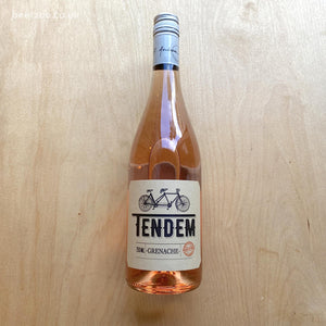 Tendem - Rose 12.5% (750ml)