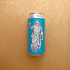 Yeastie Boys - Heaven Up 3.8% (440ml)