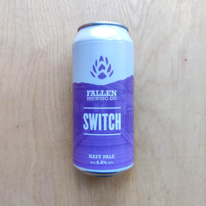Fallen - Switch 4.8% (440ml)