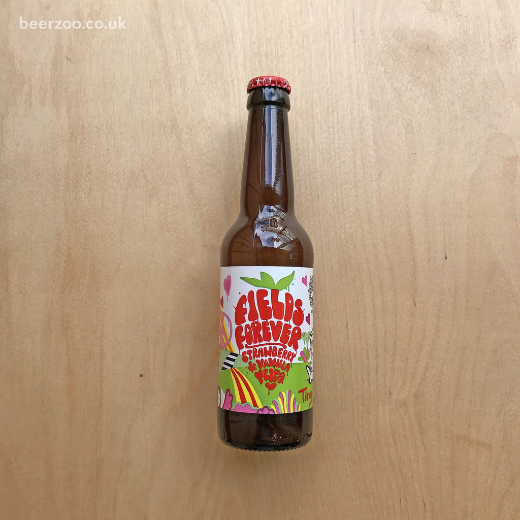 Tiny Rebel / Northern Monk Fields Forever 6.5% (330ml)
